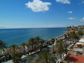 Hotel club la palia la roca benalm dena for La roca espagne